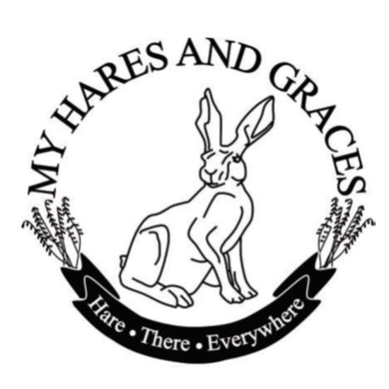 My Hares and Graces