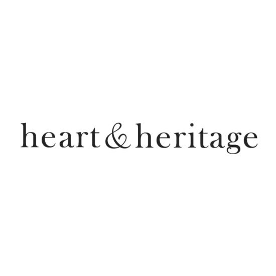 Heart & Heritage