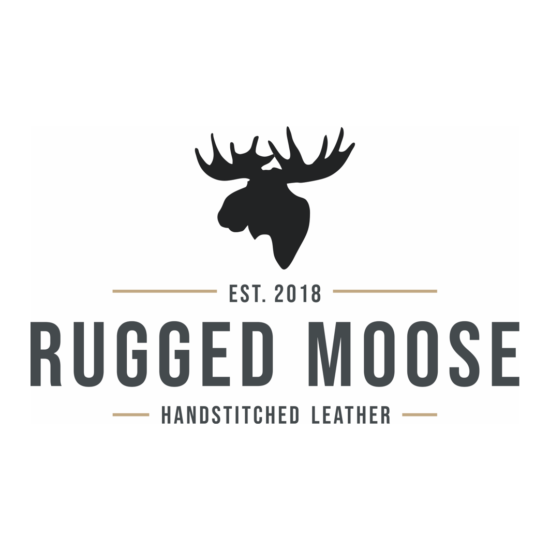 Rugged Moose